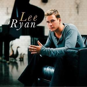 Lee Ryan(首張個人專輯)