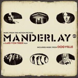 命運變奏曲(Manderlay)