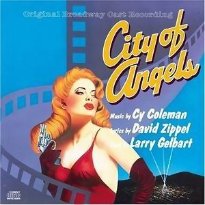 City Of Angels: Original Broadway Cast Recording