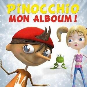 Mon Alboum!(勇敢小木偶)