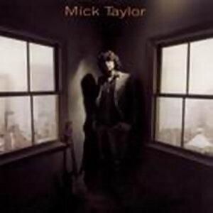 Mick Taylor(同名專輯)