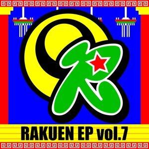 RAKUEN EP vol.7