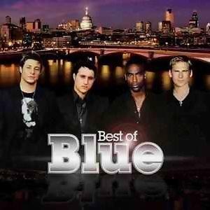 Best Of Blue(新歌+精選)