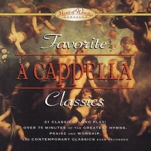 Favorite A Cappella
