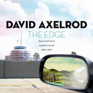 The Edge: David Axelrod At Capitol Records 1966-1970(邊緣性格)