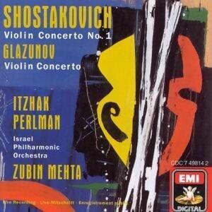 Shostakovich: Violin Concerto No. 1