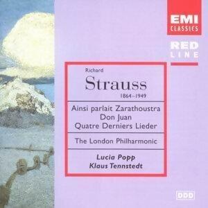 Strauss: Also Sprach Zarathustra