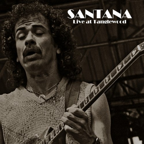 Live at Tanglewood (Live)