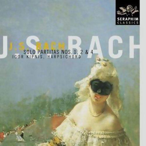 J.S. Bach: VI. Menuet