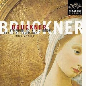 Bruckner Symphony No. 8 In C Minor