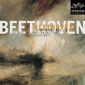 Symphonies Nos.1 & 5