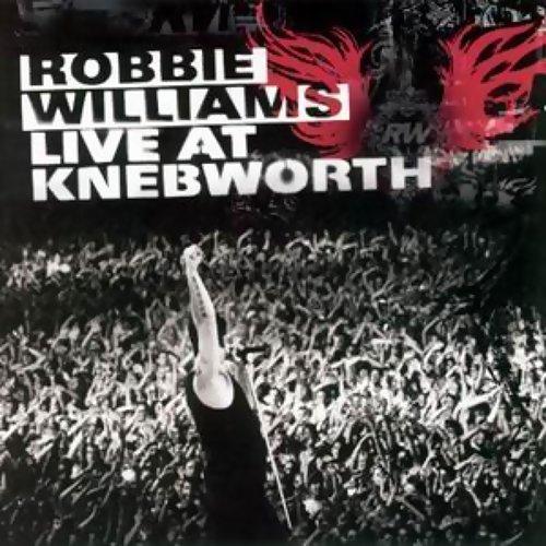 Angels - Live at Knebworth