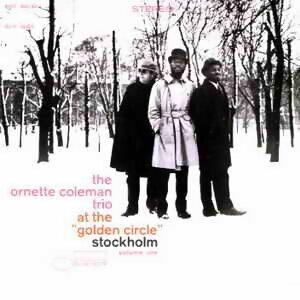At The 'Golden Circle' Stockholm, Volume One(瑞典斯德哥爾摩,金圓俱樂部現場vol.1)
