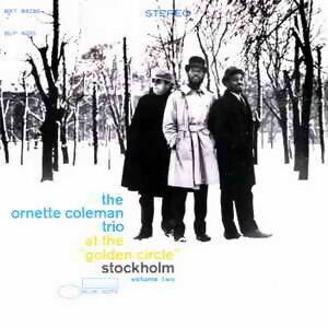 At The 'Golden Circle' Stockholm, Volume Two(瑞典斯德哥爾摩,金圓俱樂部現場vol.2)