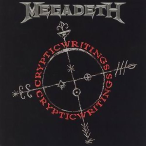 Cryptic Writings - Remastered 2004 / Remixed / Expanded Edition