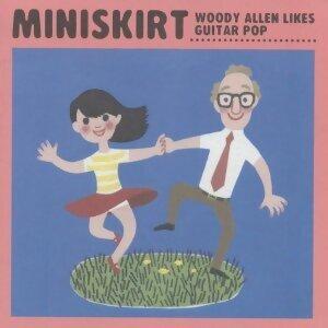 Woody Allen Likes Guitar Pop(迪愛倫喜歡流行吉他搖滾)