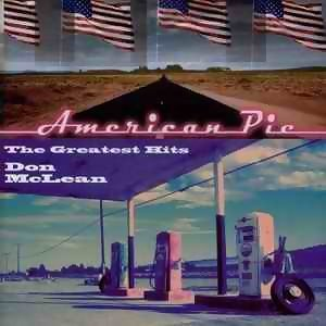 American Pie - Greatest Hits