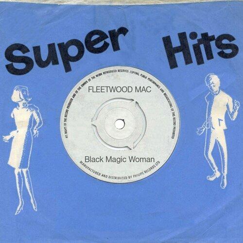 Black Magic Woman (BBC Session)