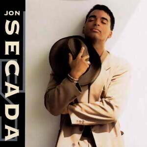Jon Secada(同名專輯)