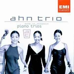 Dvorak. Suk. Shostakovich - Piano Trios