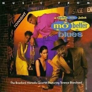 Branford Marsalis Quartet Featuring Terence Blanchard