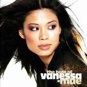 The Best Of Vanessa-Mae(良陳美景)