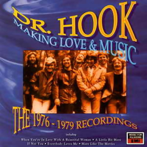 Makin' Love And Music - The 1976 - 79 Recordings