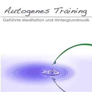 Autogenes Training - Geführte Meditation und Hintergrundmusik für Autogenic Training