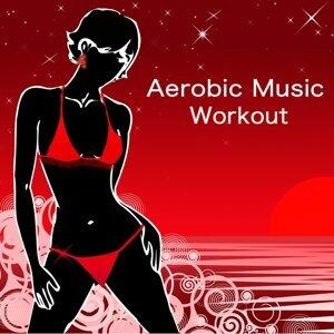 Aerobic Music Workout - Chillax Minimal House Music Aerobic Dance Party Songs for Aerobics, Pump Up, Circuit Training, Kickboxing & Cardio (130 bpm)