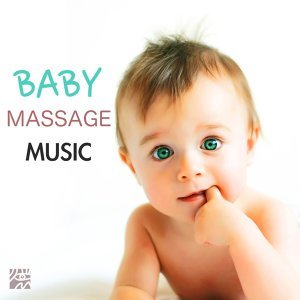 Baby Massage Music - Baby Spa Music for Massotherapy & Relaxation Therapy for Children, Heartbeat Sound