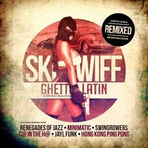 Ghetto Latin & Broken Ballroom Remixed