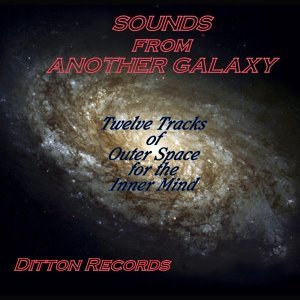 Sounds from Another Galaxy