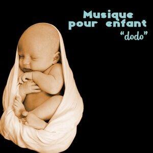 Musique pour enfant ‐ Chansons pour enfants new age avec sons de la nature, musique pour bebe, fait dodo, musique pour dormir et détente
