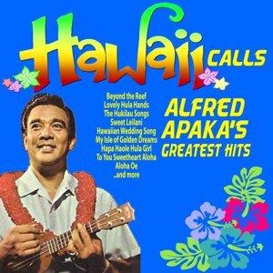 Hawaii Calls - Alfred Apaka's Greatest Hits