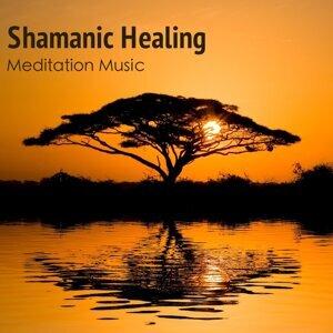 Shamanic Healing Meditation Music - Nature Sounds and New Age Relaxation Mindfulness Meditation Music & Shamanic Drumming Compilation for Music Therapy
