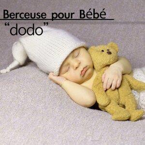 Berceuse pour Bébé Dodo ‐ Musique pour enfant au piano, musique douce pour dormir y aider ton bébé faire dodo
