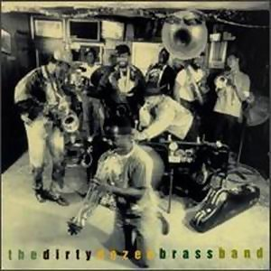 This is Jazz 30 The Dirty Dozen Brass Band