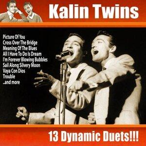 13 Dynamic Duets!
