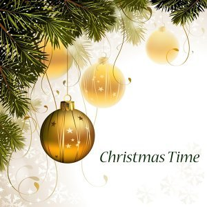Christmas Time - Favourite Christmas Music and Songs, Instrumental Xmas Music and Carols