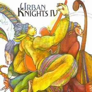 Urban Knights IV(都會騎士~第四集)