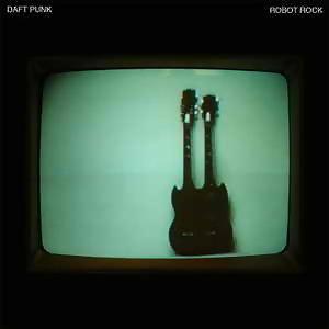 Robot Rock(搖滾機器人)