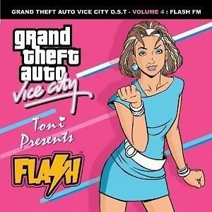Grand Theft Auto Vice City O.S.T. - Volume 4: Flash FM(俠盜獵車手4)