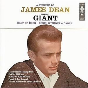 A Tribute To James Dean(向詹姆士狄恩致敬)