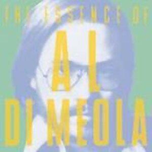 The Essence Of Al Di Meola