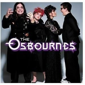 The Osbourne Family Album