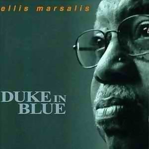Duke In Blue