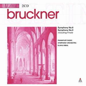 Bruckner: Syms  8 & 9