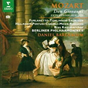 Mozart : Don Giovanni KV 527