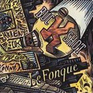 Buckshot Lefonque