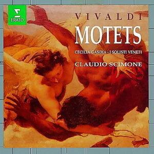 Vivaldi : Motets